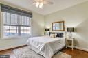 Third Bedroom - 2719 13TH ST NW #2, WASHINGTON