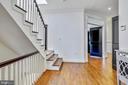 Upstairs Hallway - 2719 13TH ST NW #2, WASHINGTON