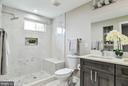 Master Bathroom 2 - 3600 18TH ST NE, WASHINGTON