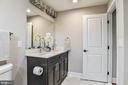 Master Bathroom 3 - 3600 18TH ST NE, WASHINGTON