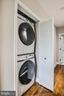 2nd floor laundry - 3600 18TH ST NE, WASHINGTON