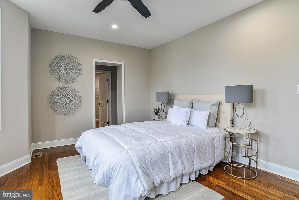 Master Bedroom 2 - 3600 18TH ST NE, WASHINGTON