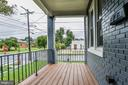 Front Porch - 3600 18TH ST NE, WASHINGTON