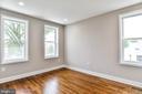 Bedroom 2 - 3600 18TH ST NE, WASHINGTON