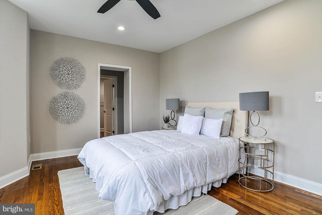 Master Bedroom 1 - 3600 18TH ST NE, WASHINGTON