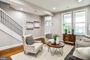 Living Room 1 - 3600 18TH ST NE, WASHINGTON
