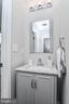 Powder Room - 3600 18TH ST NE, WASHINGTON