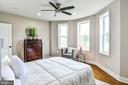 Master Bedroom 3 - 3600 18TH ST NE, WASHINGTON