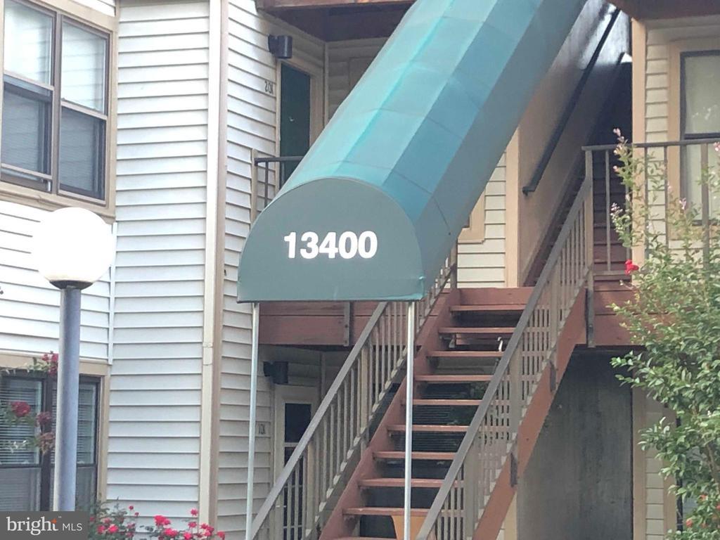 - 13400 SHADY KNOLL DR #201, SILVER SPRING