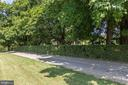 Mature trees and hedges - 19312 WALSH FARM LN, BLUEMONT