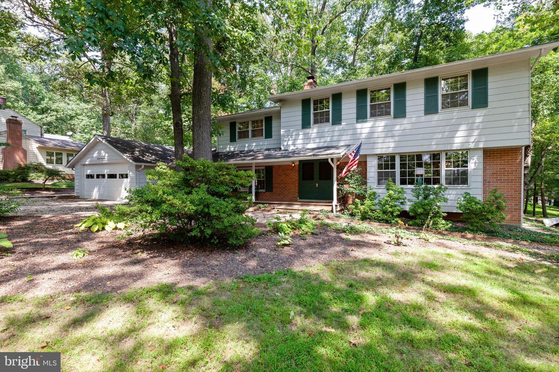 Single Family Homes için Satış at Glenwood, Maryland 21738 Amerika Birleşik Devletleri