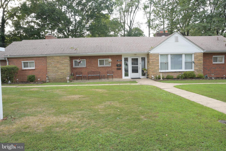 Single Family Homes pour l Vente à Berwyn Heights, Maryland 20740 États-Unis