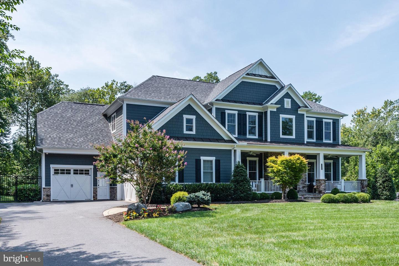 Single Family Homes للـ Sale في Fairfax, Virginia 22033 United States