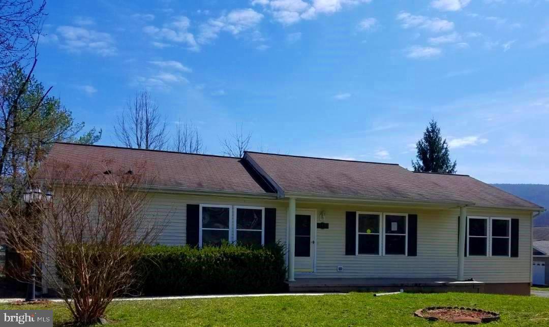 Single Family Homes voor Verkoop op Ellerslie, Maryland 21529 Verenigde Staten