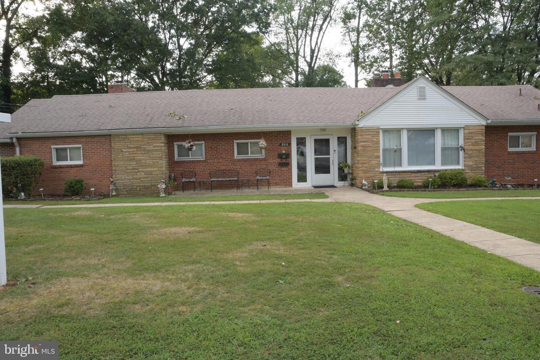 Single Family Homes por un Venta en Berwyn Heights, Maryland 20740 Estados Unidos