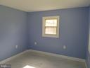 lower level large BR - 3413 SUNNY VIEW DR, ALEXANDRIA