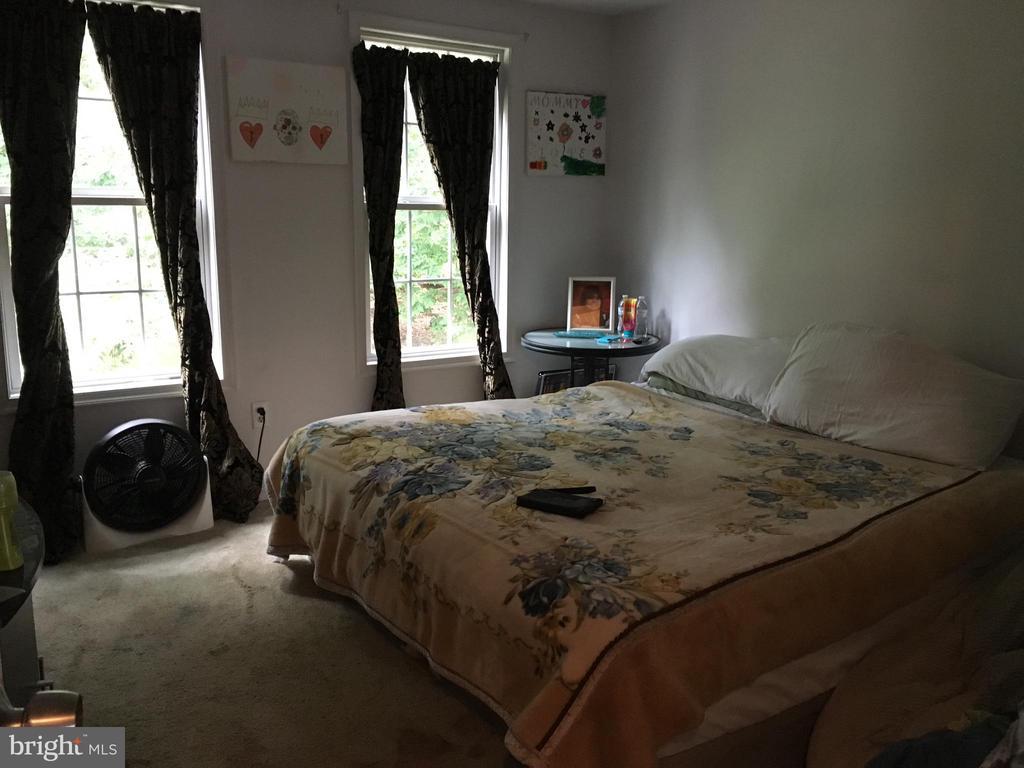 Bedroom 1 - 7801 MISTY CT, GAITHERSBURG