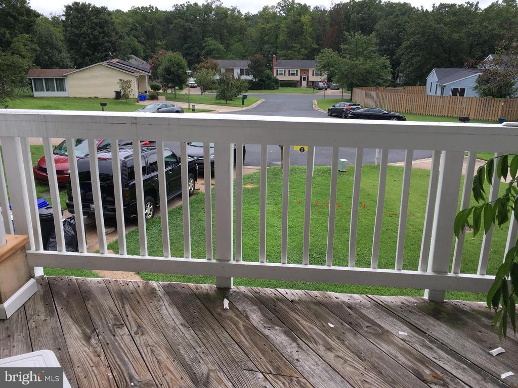 Addition Terrace - 7801 MISTY CT, GAITHERSBURG