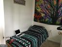 Upstairs Addition Den or Office - 7801 MISTY CT, GAITHERSBURG