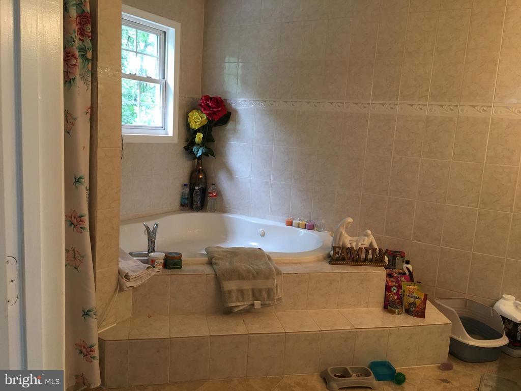 Master Bath - 7801 MISTY CT, GAITHERSBURG