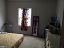 Bedroom 2 - 7801 MISTY CT, GAITHERSBURG