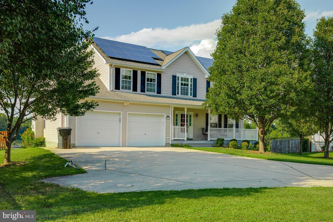 Single Family Homes voor Verkoop op Great Mills, Maryland 20634 Verenigde Staten