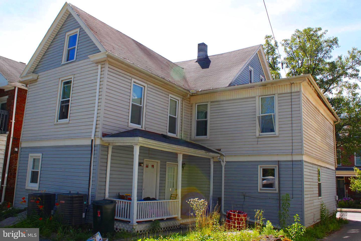 Single Family Homes للـ Sale في Huntingdon, Pennsylvania 16652 United States