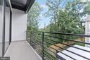 balcony - 3222 20TH RD N, ARLINGTON
