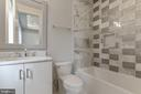 Bath - 3222 20TH RD N, ARLINGTON