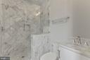Full bath - 3222 20TH RD N, ARLINGTON