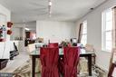 Dining Room - 42294 SAN JUAN TERRACE, ALDIE