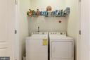 2nd Floor Laundry Room - 42294 SAN JUAN TERRACE, ALDIE