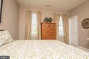 Third spacious bedroom - 23084 RED ADMIRAL PL, BRAMBLETON