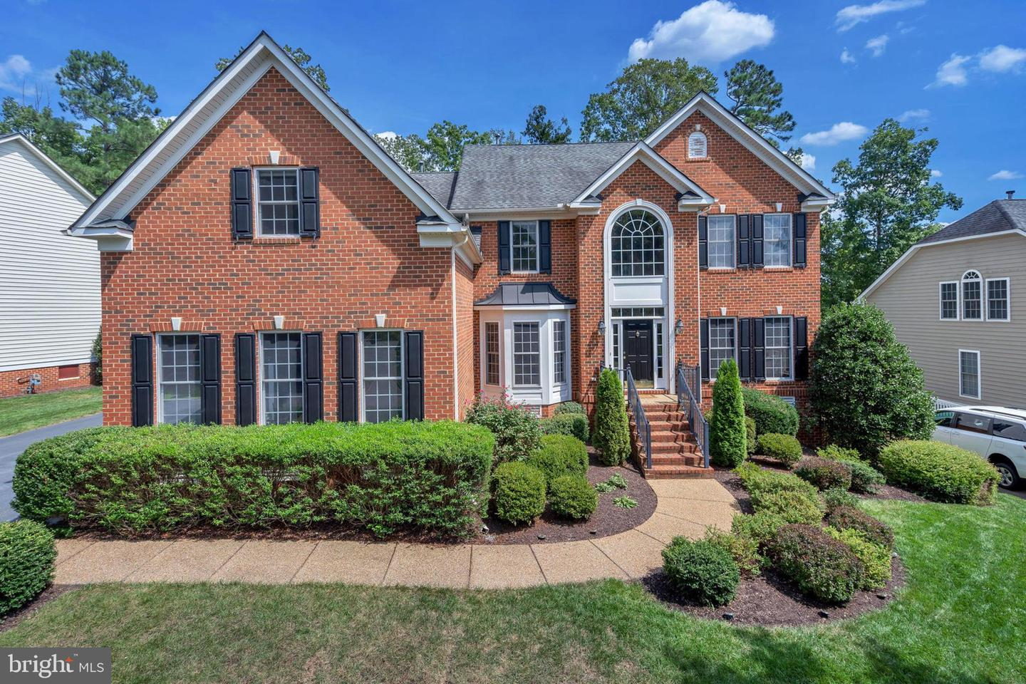Single Family Homes for Sale at Moseley, Virginia 23120 United States