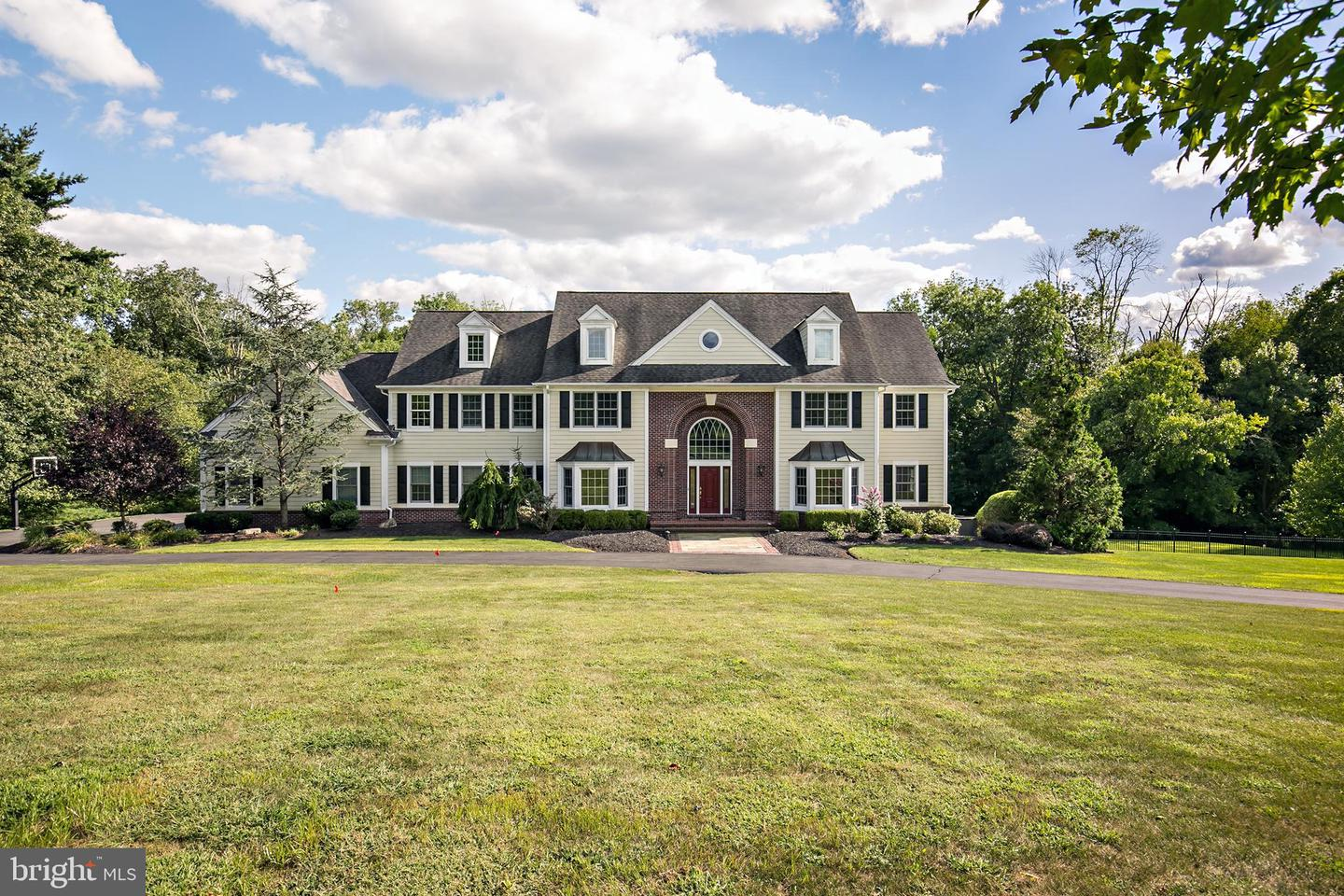 Property for Sale at Titusville, New Jersey 08560 United States