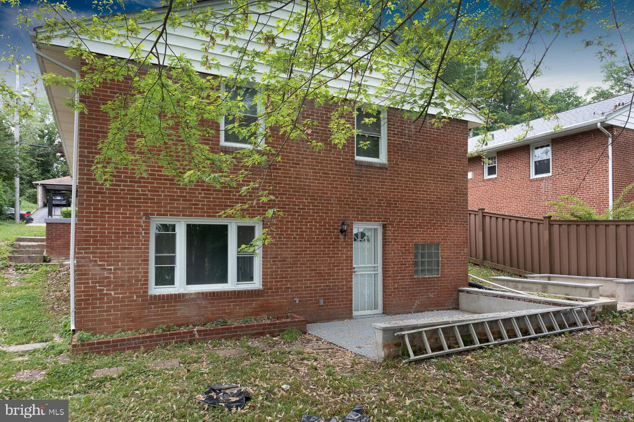 Additional photo for property listing at  Baltimore, Maryland 21206 États-Unis