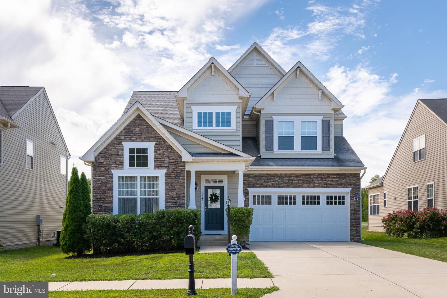 Single Family Homes for Sale at Ruther Glen, Virginia 22546 United States