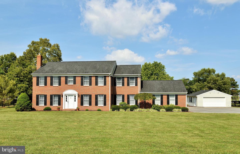 Single Family Homes por un Venta en Berryville, Virginia 22611 Estados Unidos