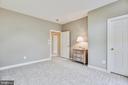 Upper Level 1 Bedroom - 18290 BUCCANEER TER, LEESBURG