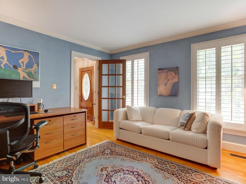 Living Room - 3133 CATRINA LN, ANNAPOLIS
