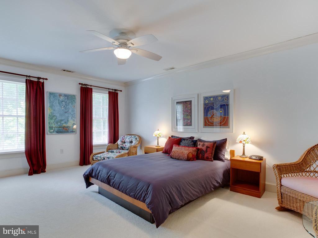 Bedroom - 3133 CATRINA LN, ANNAPOLIS