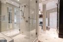 Master Bathroom - 307 AMELIA ST, FREDERICKSBURG
