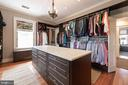 Dressing Room - 307 AMELIA ST, FREDERICKSBURG