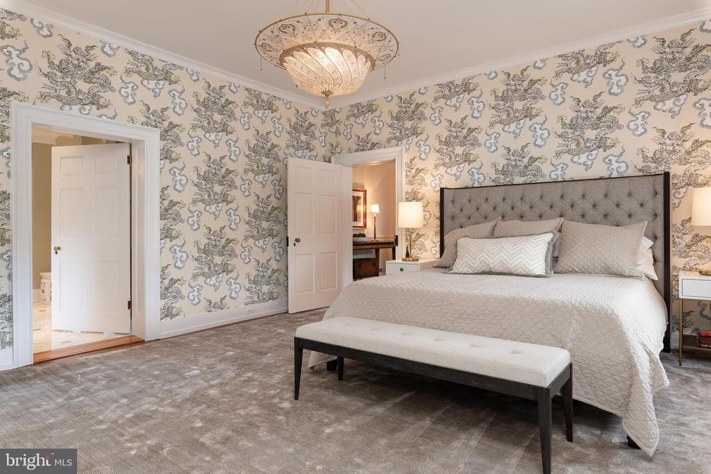 Master Bedroom - 307 AMELIA ST, FREDERICKSBURG
