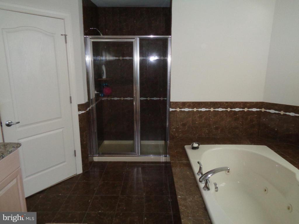 Master Bath - 3 JEREMY PL, HAMILTON