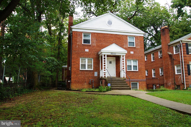 Multi Familie für Verkauf beim Takoma Park, Maryland 20912 Vereinigte Staaten