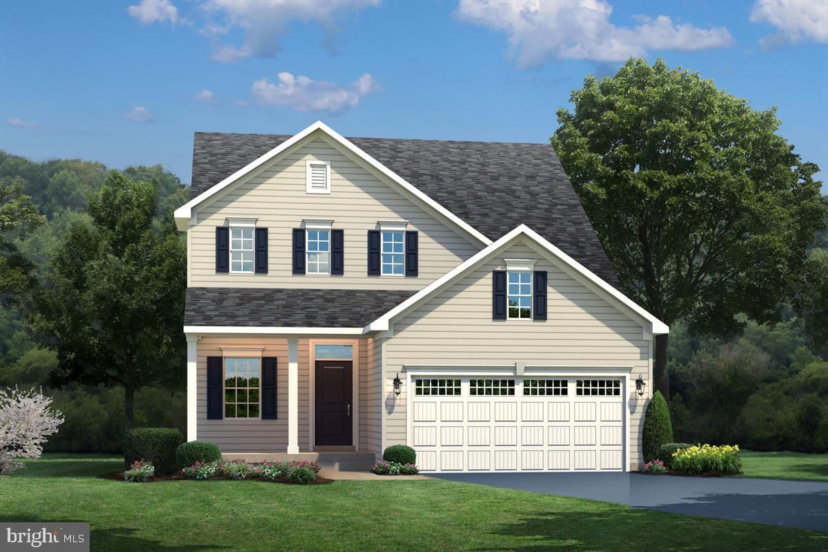 Single Family Homes for Sale at Seven Valleys, Pennsylvania 17360 United States
