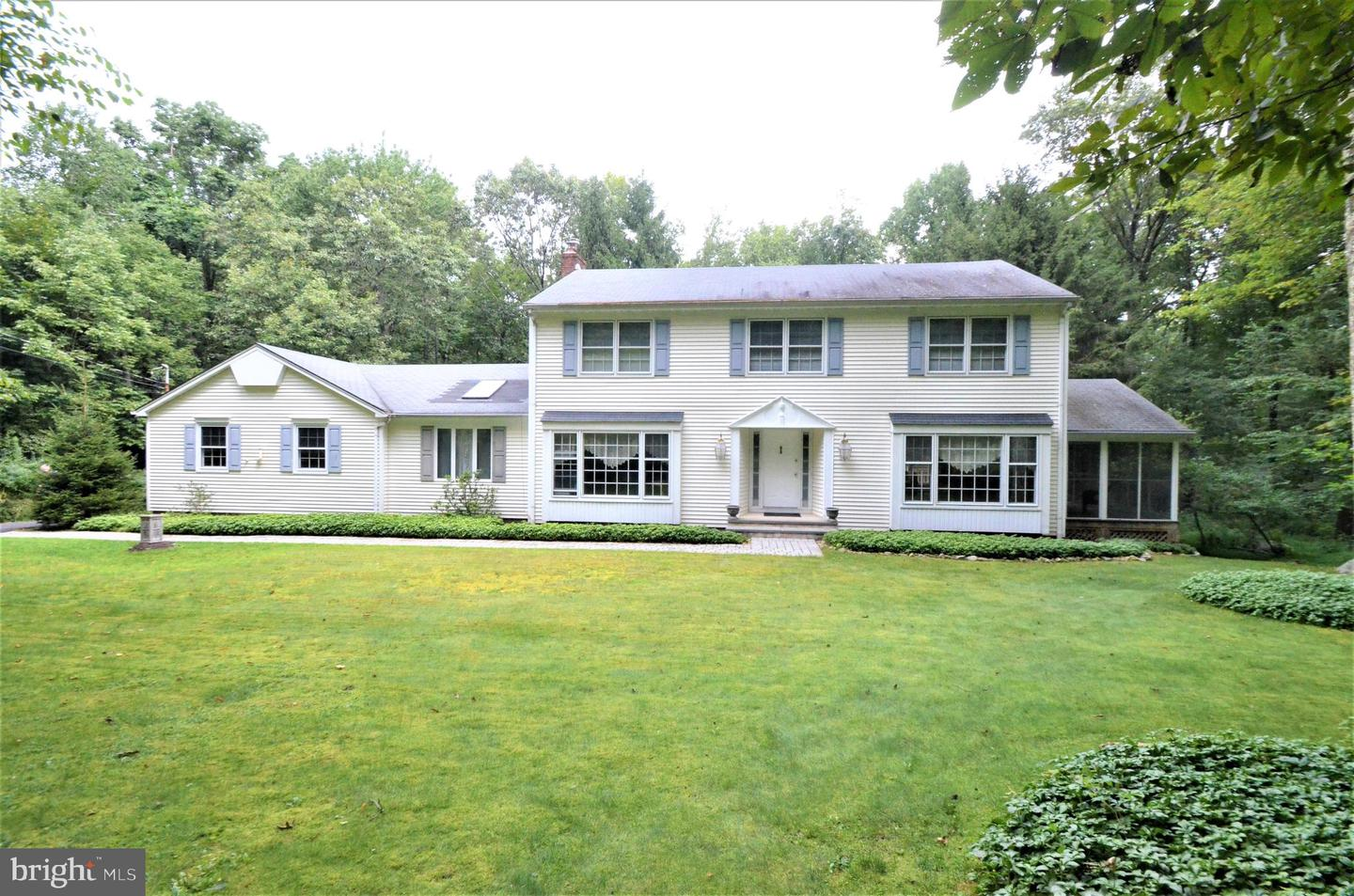 Single Family Homes for Sale at Long Valley, New Jersey 07853 United States