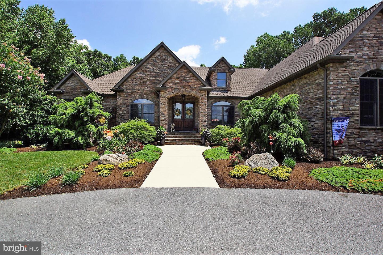 Single Family Homes 为 销售 在 多佛, 特拉华州 19904 美国