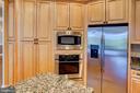 Kitchen - 18310 FAIRWAY OAKS SQ, LEESBURG
